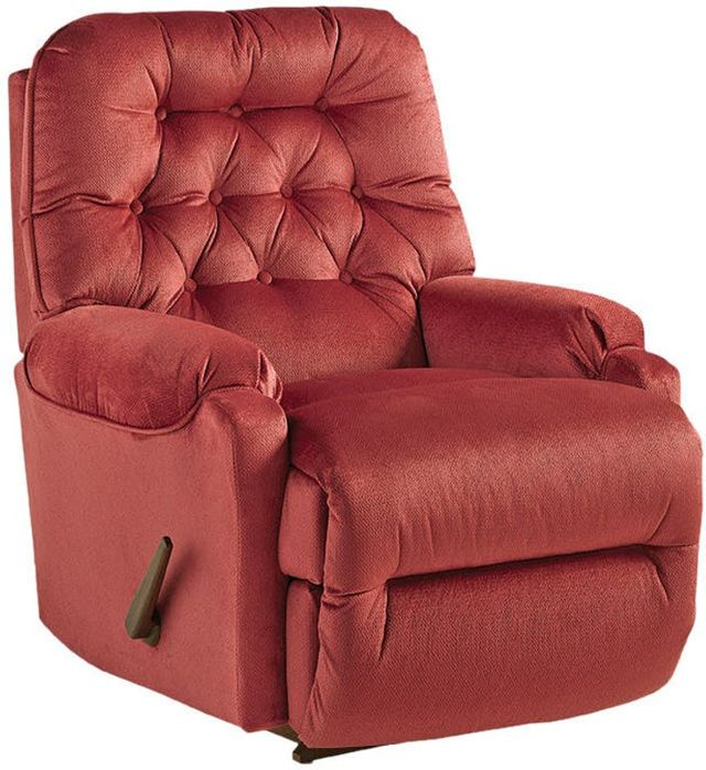 Best Home Furnishings® Brena Space Saver® Recliner-9AW24