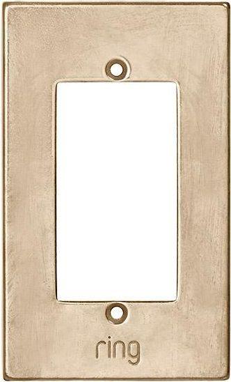 Ring Silicon Bronze Light Elite Faceplate-8928855654489