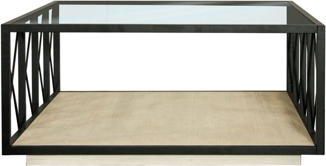 Riverside Furniture Asher Square Coffee Table-41402
