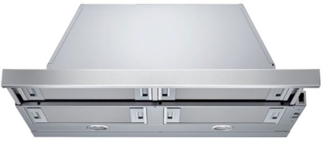 """Bosch 500 Series 30"""" Pull-Out Hood-Stainless Steel-HUI50351UC"""