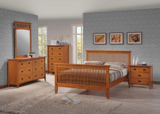 Amesbury Ho88 Bedroom Top Furniture Gorham Nh