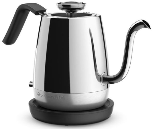 KitchenAid® Stainless Steel Electric Kettle-KEK1025SS
