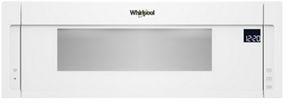 Whirlpool® 1.1 Cu. Ft. White Over The Range Microwave-YWML75011HW