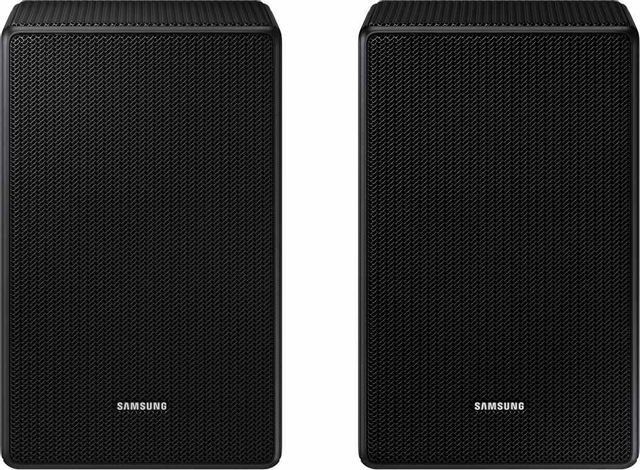 Samsung 2.0.2 Channel Black Wireless Rear Speaker-SWA-9500S