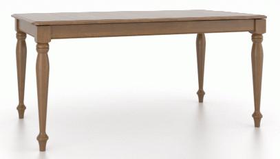 Table à manger rectangulaire Gourmet Canadel®-TRE03860-VA
