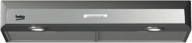 "Beko 30"" Stainless under Cabinet Range Hood-CHS30100SS"