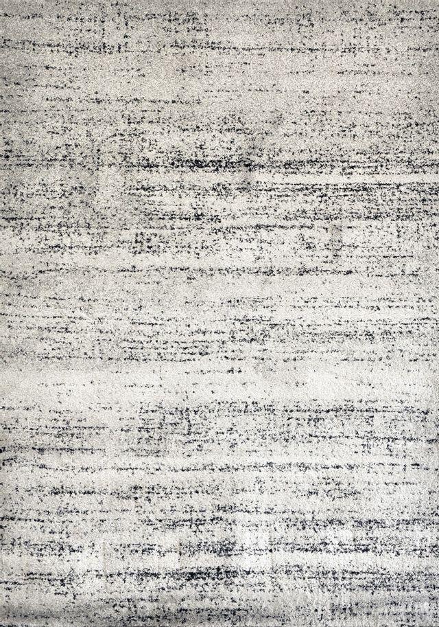 Tapis de zone Studio Line - Muse II, gris/blanc, Renwil®-RMUS-47319-58