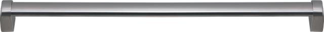 """Sub-Zero® 23.63"""" Stainless Steel Pro Handle-7006855"""