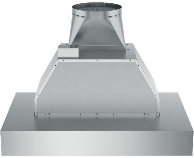 "GE® 20"" Custom Wall Hood-Stainless Steel-UVC7300SLSS"