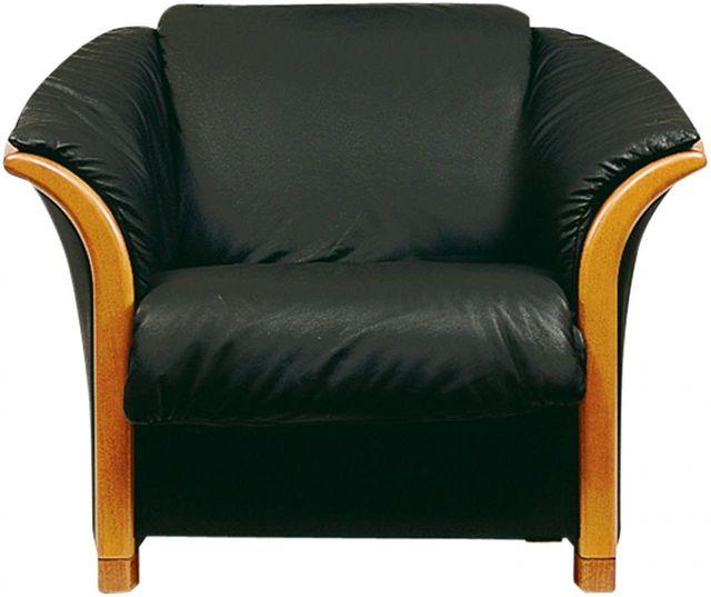 Stressless® by Ekornes® Manhattan Chair-2252010