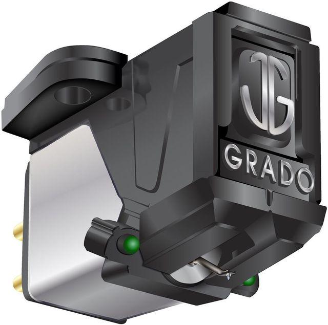 Grado Prestige Green Phono Cartridge P-Mount-4E-GREEN1PM