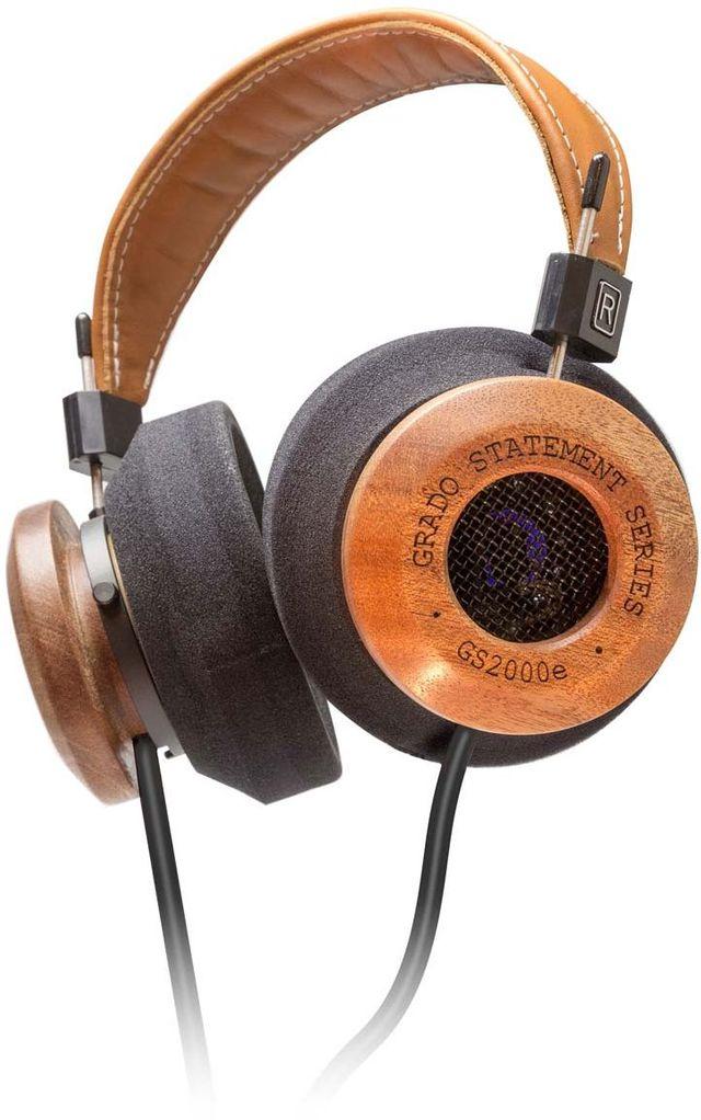 Grado GS2000e Statement Series Over-Ear Headphone-4E-GS2000E
