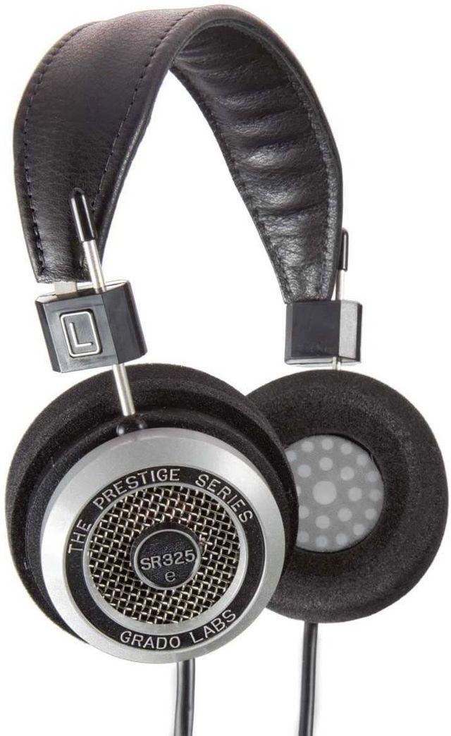 Grado SR325e Prestige Series On-Ear Headphone-4E-SR325E
