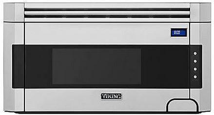 Viking® Built In Microwave-Stainless Steel-RVMH330SS