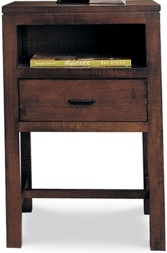 Durham Furniture Soma Nightstand-258-205