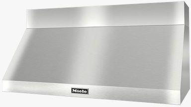 "Miele 30"" Wall Ventilation Hood-Stainless Steel-DAR1220"