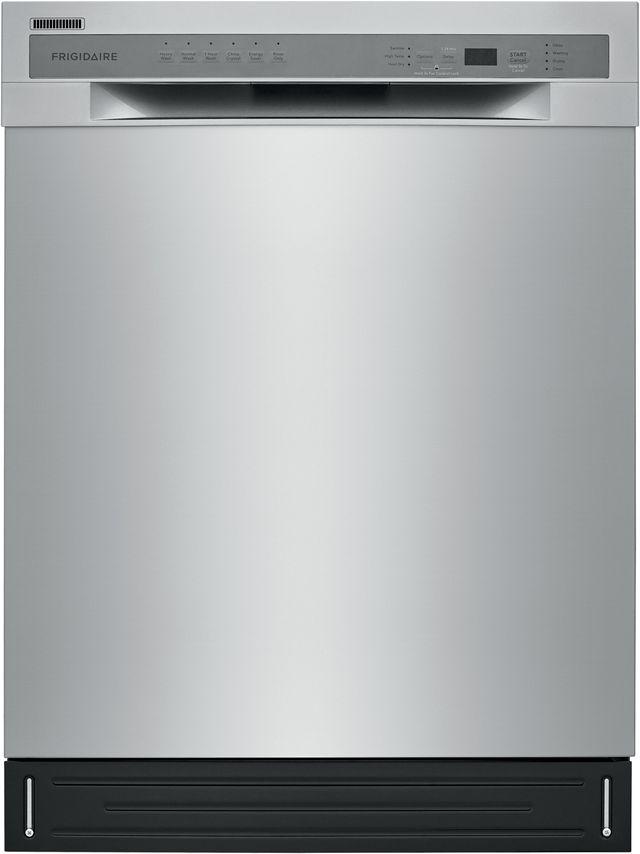 "Frigidaire® 24"" Stainless Steel Built In Dishwasher-FFBD2420US"