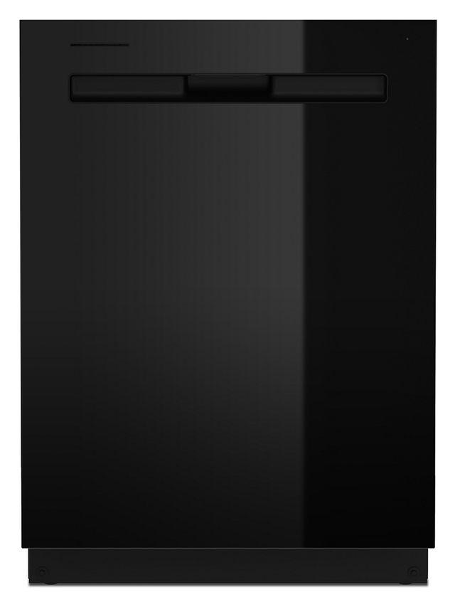 """Maytag® 24"""" Black Built in Dishwasher-MDB8959SKB"""