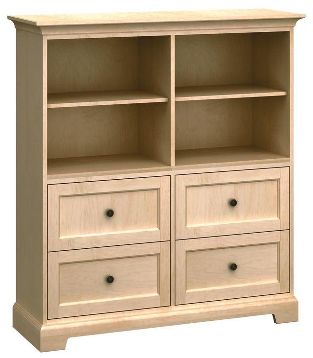 "Howard Miller® Custom Home 50"" Storage Cabinet-HS50A"