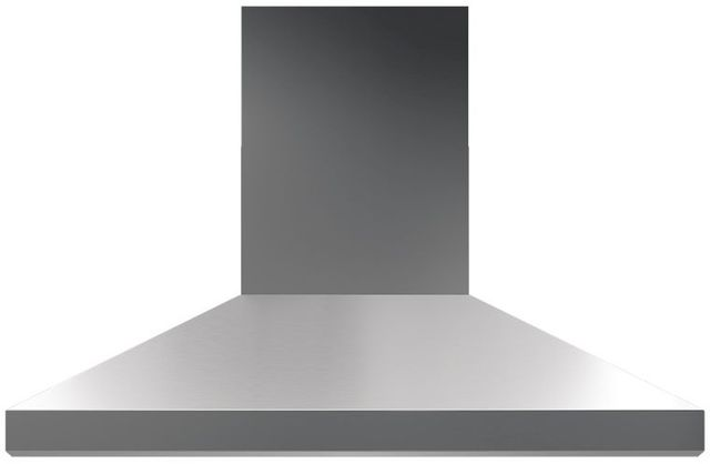 """ZEPHYR Pro Collection Titan Wall 54"""" Pro Style Ventilation-Stainless Steel-AK7654AS"""