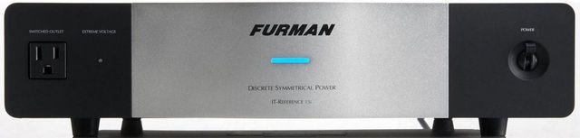 Furman® IT-REF 15I Discrete Symmetrical 15A Power Filter-IT-REF 15I