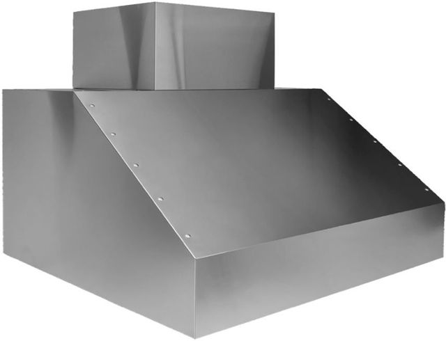 """Trade-Wind® 7200 Series 54"""" Outdoor Barbecue Hood-Stainless Steel-7254-23"""