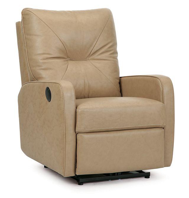Fauteuil inclinable motorisé motorisé Theo en cuir Palliser Furniture®-42002-71