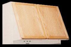 "Vent-A-Hood® Tilt Out Series 42"" Wall Mount Range Hood-TLH-142"
