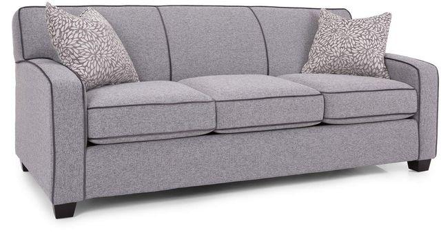 Canapé en tissu Decor-Rest®-2401-SOFA GRAY