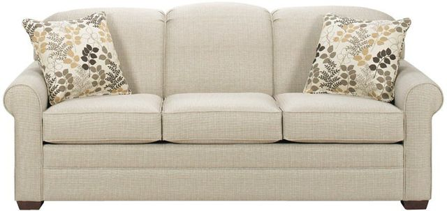 Craftmaster Affordable Fun Sofa-718550