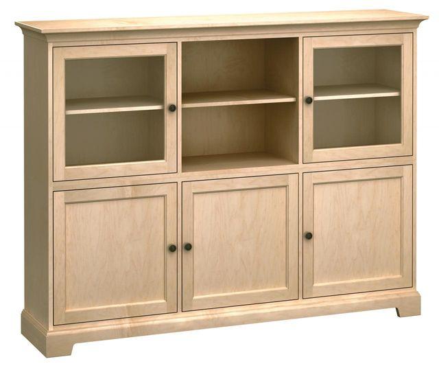 """Howard Miller® Custom Home 73"""" Storage Cabinet-HS73H"""