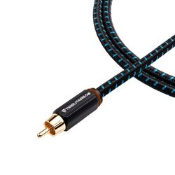Tributaries® Series 4 Subwoofer 1 Meter Cable-4S-010