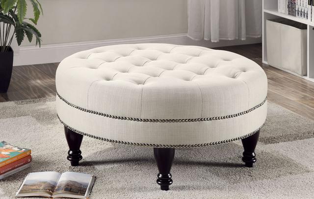 Coaster® Ottoman-500018