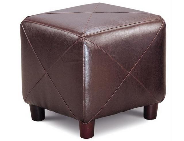 Coaster® Ottoman-500124