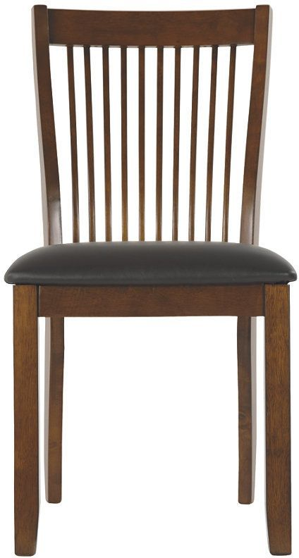 Signature Design by Ashley® Stuman Dining Upholstered Side Chair-D293-01