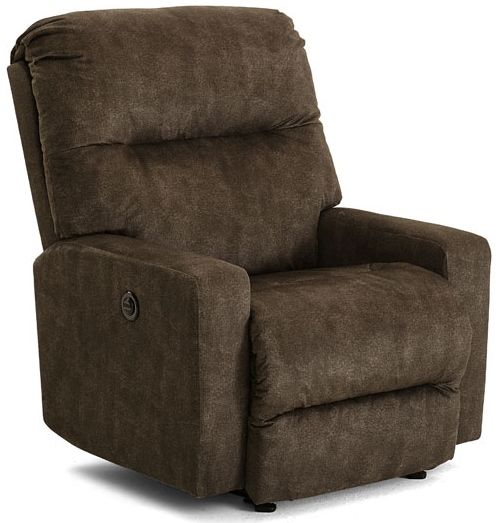 Best Home Furnishings® Kenley Power Space Saver® Recliner-5NP14