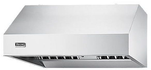 """Viking® 60"""" Outdoor Wall Ventilation-Stainless Steel-VWHO6078SS"""