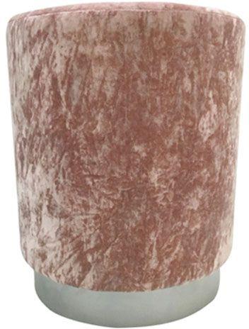 Signature Design by Ashley® Lancer Blush Pink Accent Ottoman-A3000191