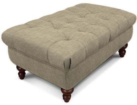 England Furniture® Allure Storage Ottoman-1800-81