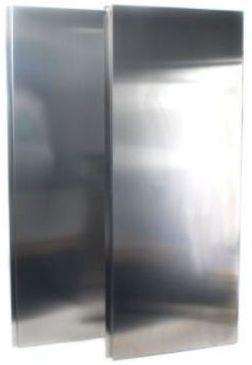 """KitchenAid 48"""" Backsplash -No Shelves-W10352736"""