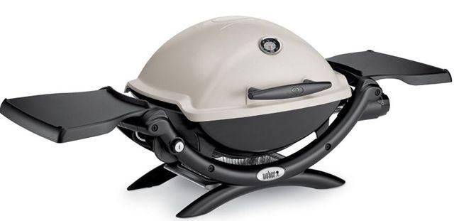 Weber® Q® 1200™ Titanium Gas Grill-51060001