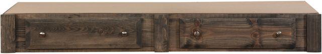 Coaster® Wrangle Hill Gun Smoke Under Bed Storage-400832