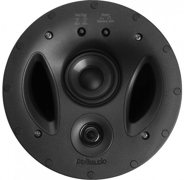 """Polk Audio® Vanishing LS Series 700-LS White 7"""" In-Ceiling Loudspeaker-AW1700"""