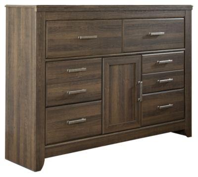 Signature Design by Ashley® Juararo Dresser-B251-31