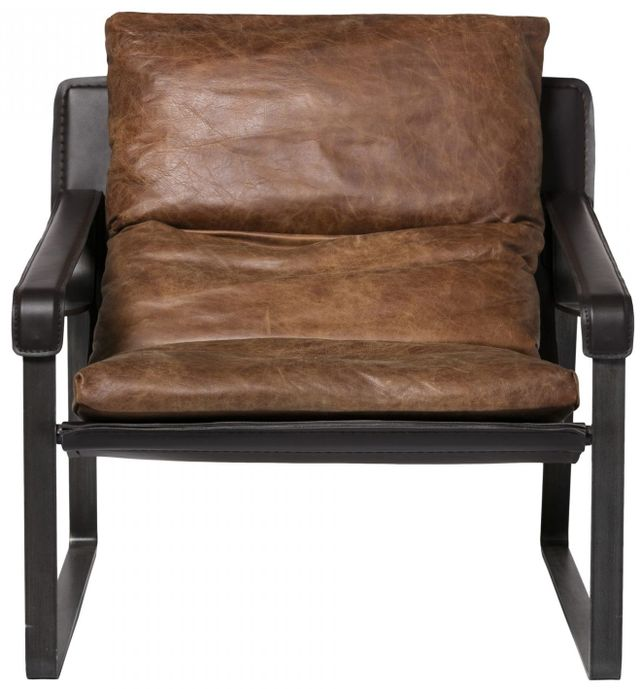 Moe's Home Collections Connor Club Chair-PK-1044-14