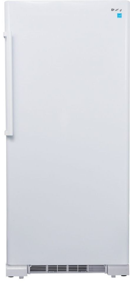 Danby® Designer 17.0 Cu. Ft. White Apartment Size All Refrigerator-DAR170A3WDD