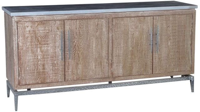 Classic Home Cromwell Sideboard-52003564