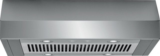 """Frigidaire Professional® 36"""" Smudge-Proof™ Stainless Steel Under Cabinet Range Hood-FHWC3650RS"""