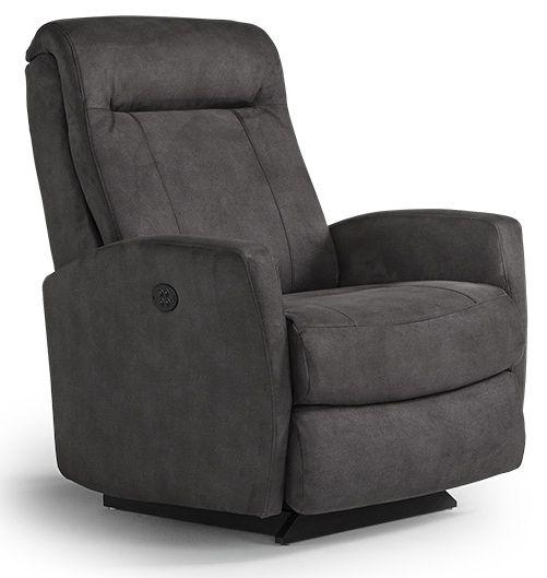 Best Home Furnishings® Costilla Power Tilt Headrest Rocker Recliner-2AZ37