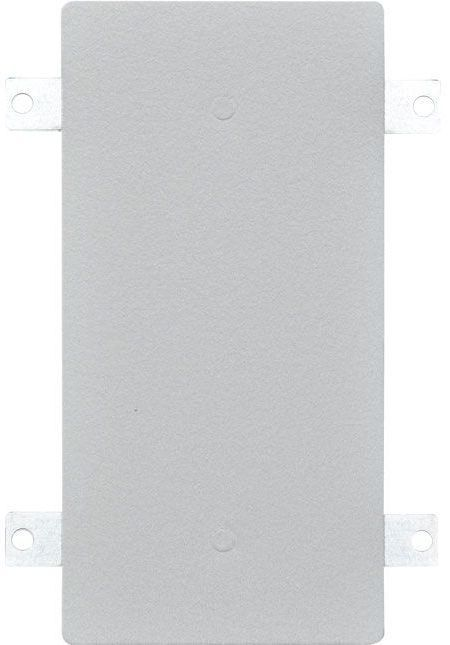 Crestron® Blank Cover Plates-CAENIB-BP